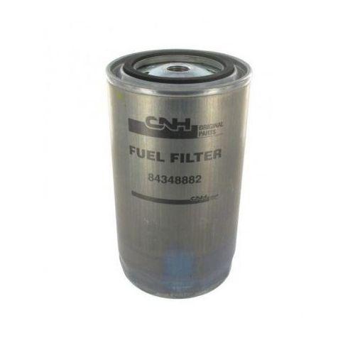 Cnh Filtr paliwa 84348882