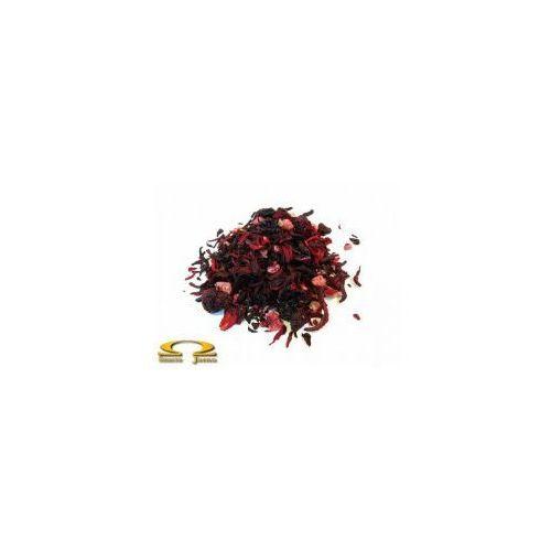 Herbata Owocowa `Wiśnie w Rumie` 50g