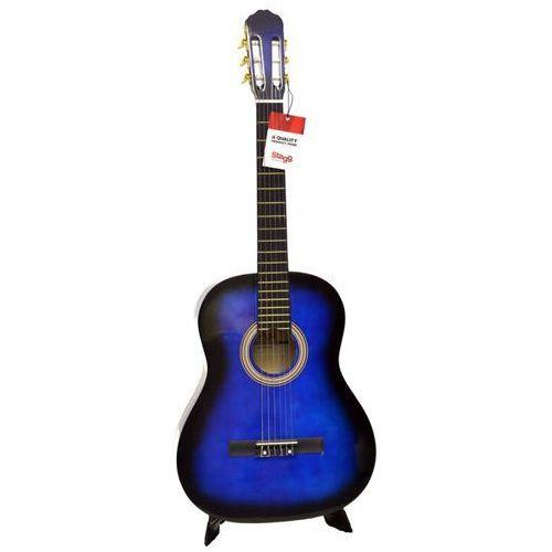 c440 blu bst - gitara klasyczna - nowość! marki Stagg