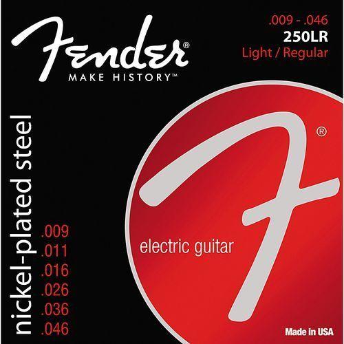 FENDER 250LR 9-46