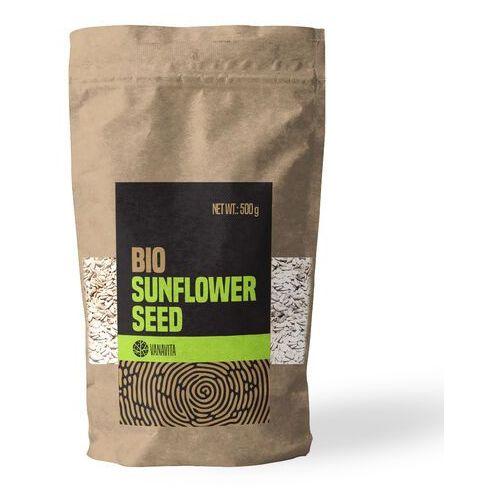 Vanavita bio nasiona słonecznika 500 g