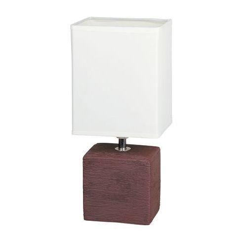 4928 - lampa stołowa orlando 1xe14/40w/230v marki Rabalux