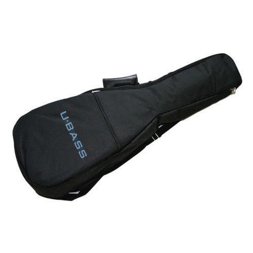 Kala AC-UBASS-UB-B U-Bass Bag, pokrowiec do gitary basowej typu U-Bass