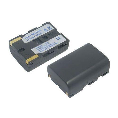 Bateria do kamery samsung sb-ls110 wyprodukowany przez Hi-power