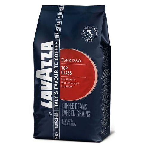 Lavazza Kawa ziarnista espresso top class 1kg