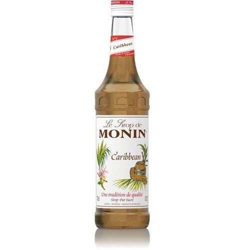 Syrop 0,7 l - rum | , sc-908015 marki Monin
