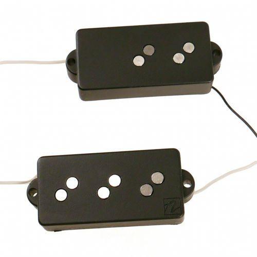np5 - p style split coil pickup, vintage, 5 strings przetwornik do gitary marki Nordstrand