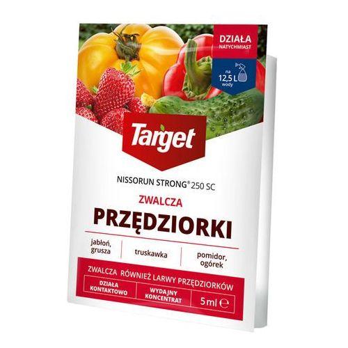 Środek na przędziorki Target Nissorun Strong 250 SC 5 ml (5901875007512)