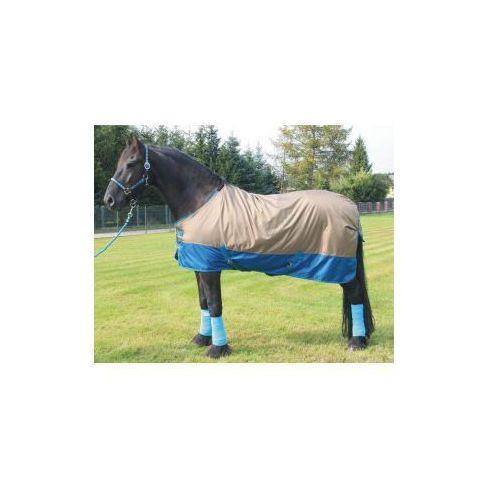 Derka dla konia zimowa z wypełnieniem , zewnętrzna York Galiena - produkt dostępny w Pro-horse Sklep Jeździecki