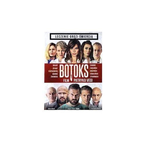 Botoks DVD + książka (Płyta DVD), 90433504433DV (8988339)