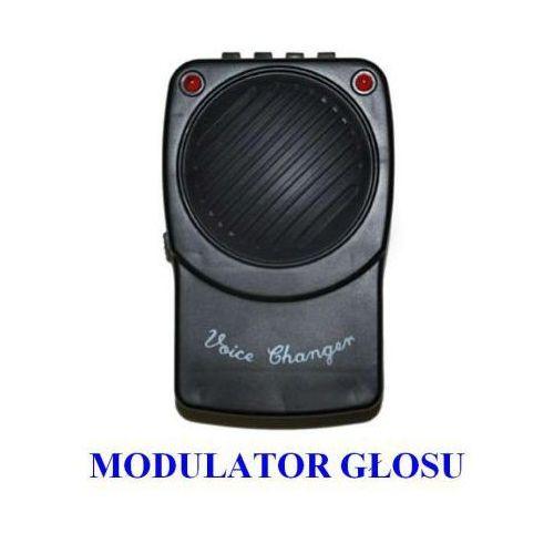 F.f. Przenośny bezprzewodowy modulator głosu / zmieniacz głosu do telefonu. - kilkadziesiąt kombinacji!!