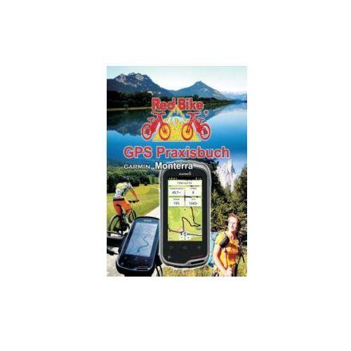 GPS Praxisbuch Garmin Monterra (9783732245895)
