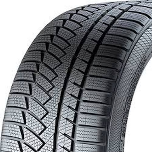 Continental ContiWinterContact TS 850P 255/60 R17 106 H