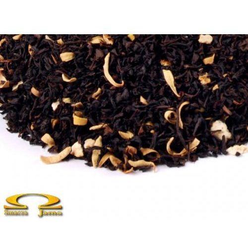 Na wagę Herbata czarna lady grey 50g