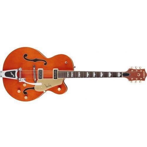g6120de duane eddy hollow body gitara elektryczna marki Gretsch