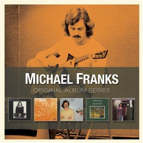 Original Album Series - Michael Franks (Płyta CD) (0081227969196)