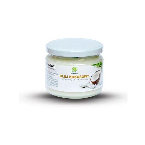 Olej kokosowy rafinowany bezzapachowy 250g intenson marki Intenson europe