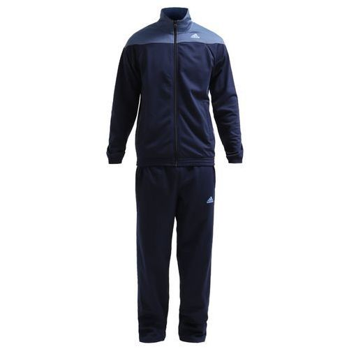 adidas Performance ICONIC Dres collegiate navy - produkt z kategorii- dresy męskie komplety