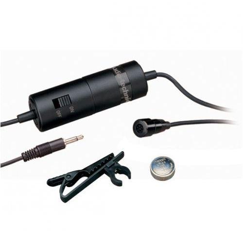 Audio Technica ATR 3350 mikrofon pojemnościowy