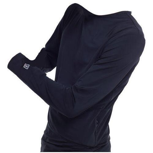 SUNEN Bluza ogrzewana Glovii czarna, rozmiar XL, kolor czarny