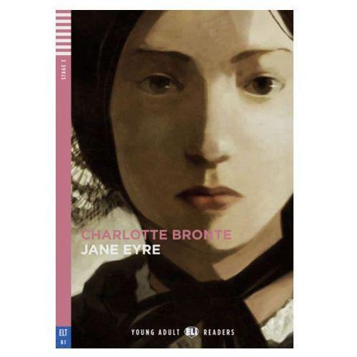 Jane Eyre, w. Audio-CD