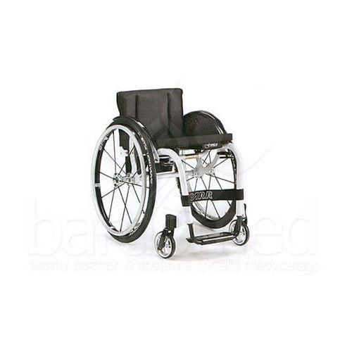 Wózek inwalidzki aktywny Offcarr Funky - oferta (e52c427937e5d27d)