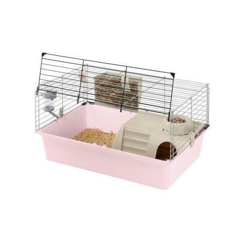 Cavie 15 klatka dla świnki z wyposażeniem 70cm, produkt marki Ferplast