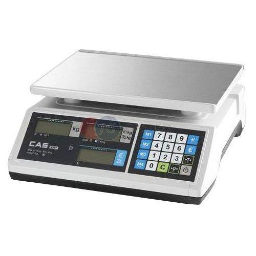 Waga kuchenna 15 kg/2 g lcd z legalizacją 580325 marki Hendi
