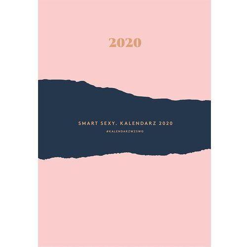 Karolina cwalina-stępniak Smart sexy. kalendarz 2020 - cwalina-stępniak karolina