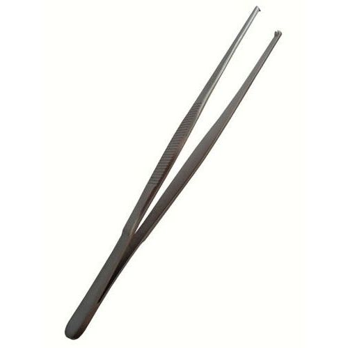 Pinceta chirurgiczna - STANDARD 11,5cm