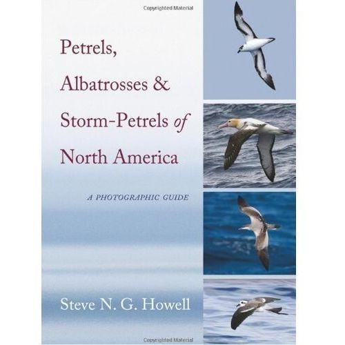 Petrels, Albatrosses, and Storm-Petrels of North ...