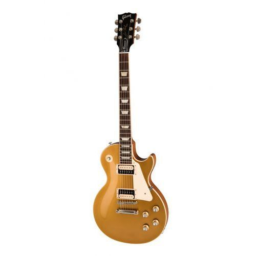 Gibson Les Paul Classic 2019 GT Gold Top gitara elektryczna