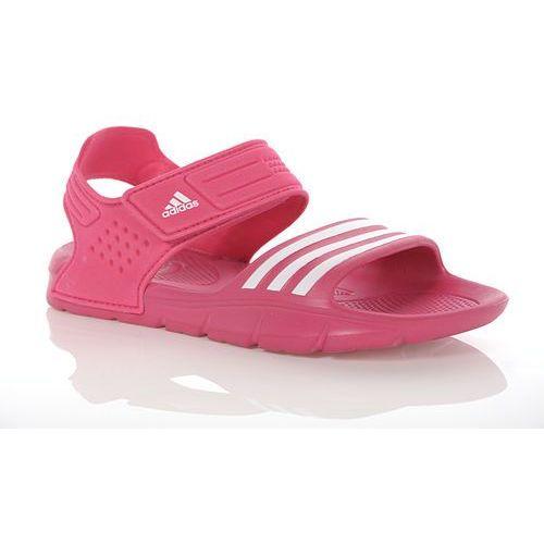 Adidas Sandały Dziecięce Akwah 8 K - oferta [b5674f7607f5b7be]