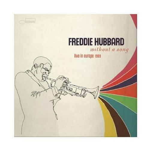 Freddie Hubbard - WITHOUT A SONG (5099923695726)