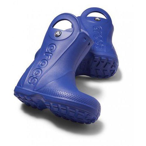 handle it rain boot kids cerulean blue 30.5 marki Crocs