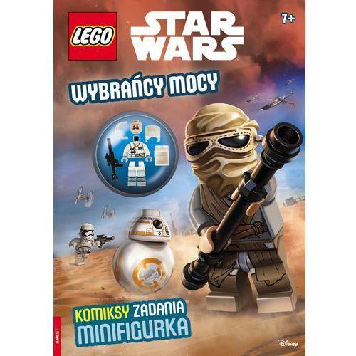 Lego Star Wars. Wybrańcy mocy, Opcacowanie zbiorowe