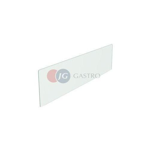 Panel szklany frontowy 1325x395 Edenox DFG-411