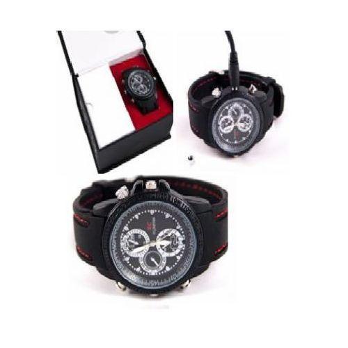 Xblitz Zegarek Z Ukrytą Kamerą 16Gb Dyktafon