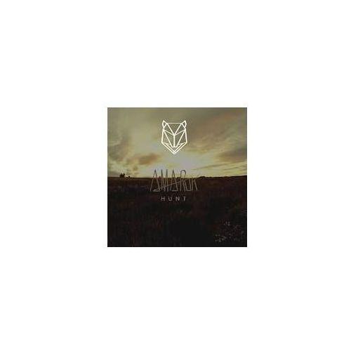 Hunt (CD) - Amarok DARMOWA DOSTAWA KIOSK RUCHU (5906395769247)
