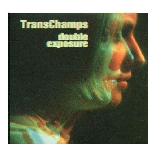 Double Exposure - Trans Champs (Płyta CD)
