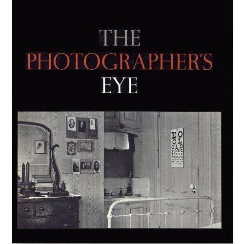 Photographer's Eye (156 str.)