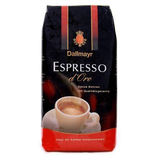 Dallmayr Espresso D'Oro 1kg kawa ziarnista, KDA002