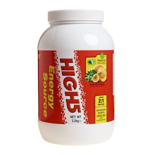 High5 energysource żywność dla sportowców tropical 2,2kg 2018 suplementy