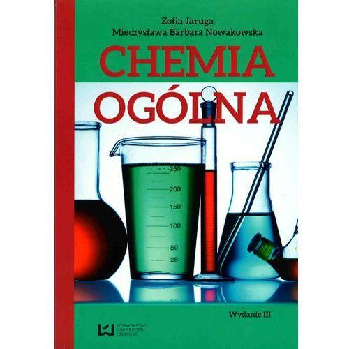 Chemia ogólna (9788371714078)