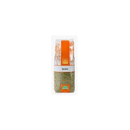 Fasolka Mung BIO 500g bezglutenowa, 4534