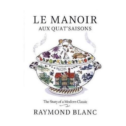 Le Manoir aux Quat'Saisons (9781408816905)