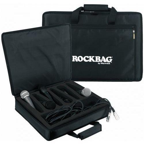 microphone bag for 6 pcs marki Rockbag