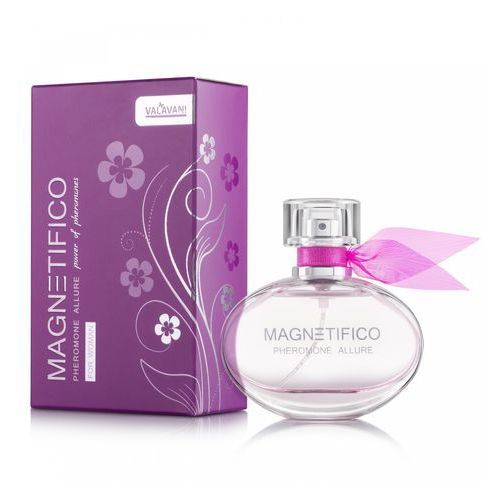 Magnetifico Allure for Woman 50 ml (8595630010113)