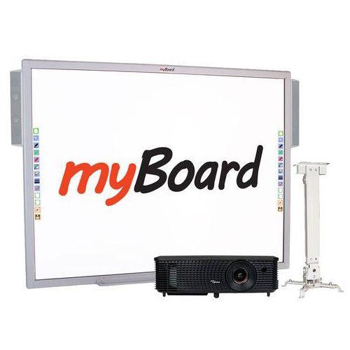 Myboard Zestaw interaktywny smyk