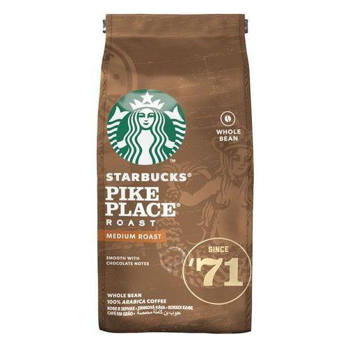 Starbucks Pike Place Medium Roast 200g
